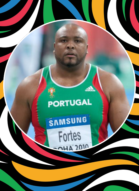 Marco Paulo Fortes